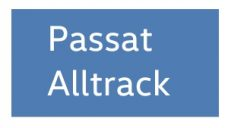 Passat Alltrack