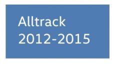 Alltrack 2012-2015