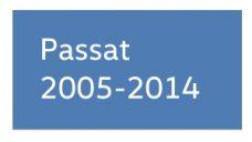 Passat 2005-2014